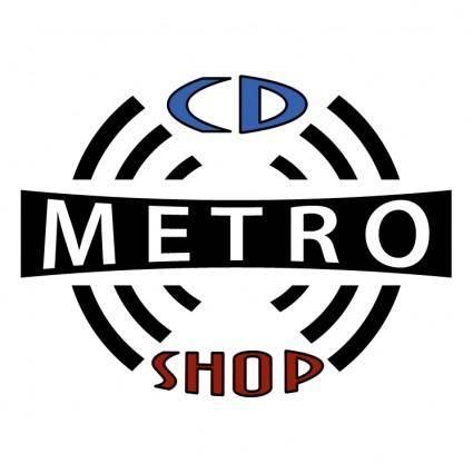 free vector Metro 9