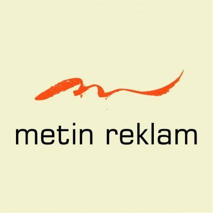free vector Metin reklam