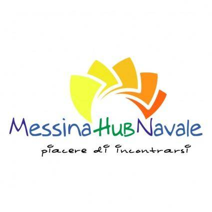 Messina navale