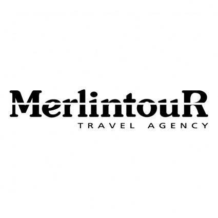 free vector Merlintour
