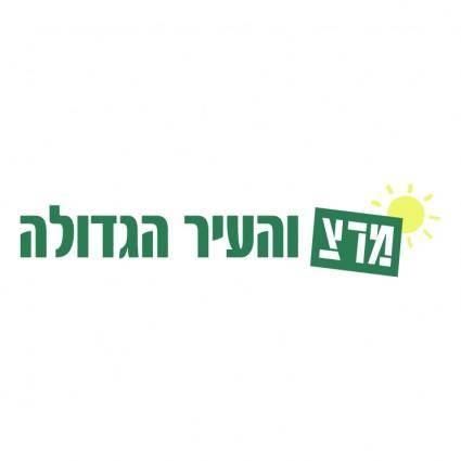 free vector Meretz