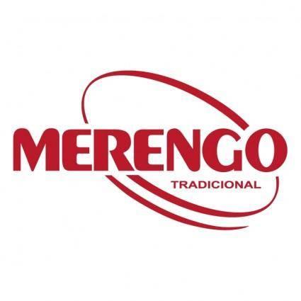 free vector Merengo