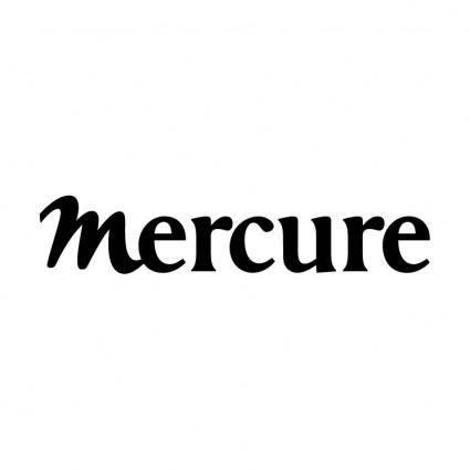 free vector Mercure 0