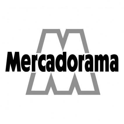 Mercadorama 0