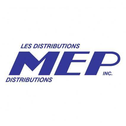 free vector Mep