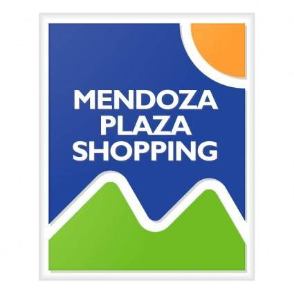 Mendoza plaza shopping 0