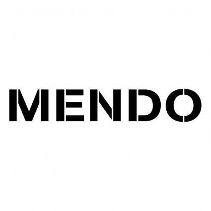 free vector Mendo