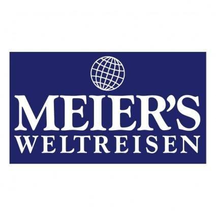 Meiers weltreisen