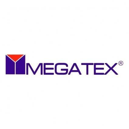 free vector Megatex
