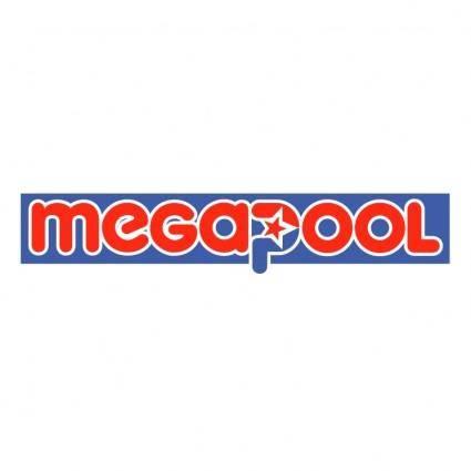free vector Megapool