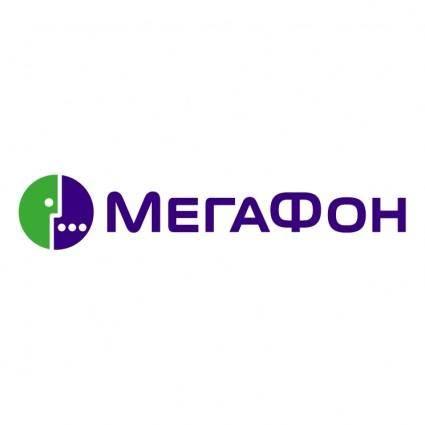Megafon 1