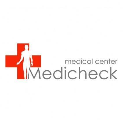 free vector Medicheck 0
