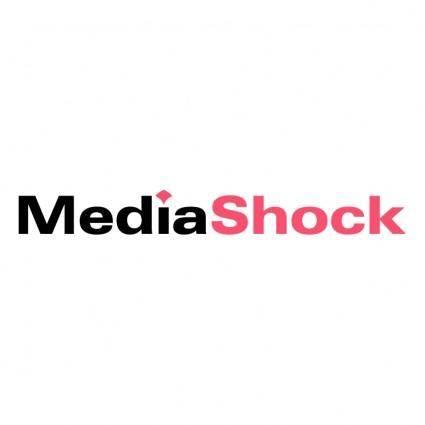 free vector Mediashock