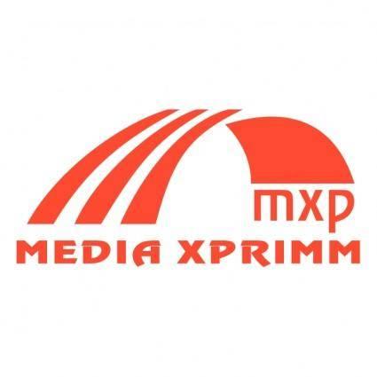 Media xprimm