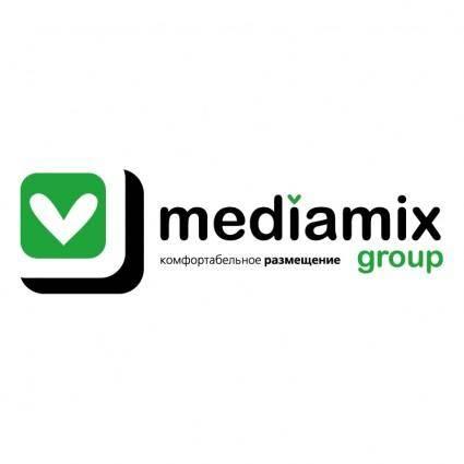 free vector Media mix