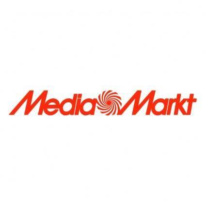 free vector Media markt