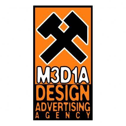 free vector Media design