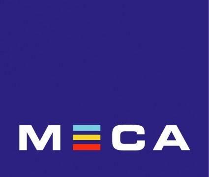 free vector Meca