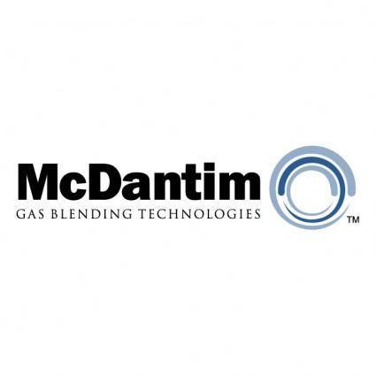 free vector Mcdantim