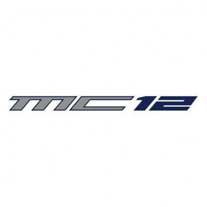 free vector Mc12