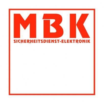 Mbk gmbh