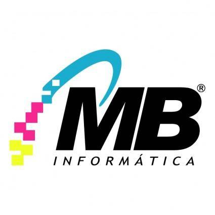free vector Mb informatica