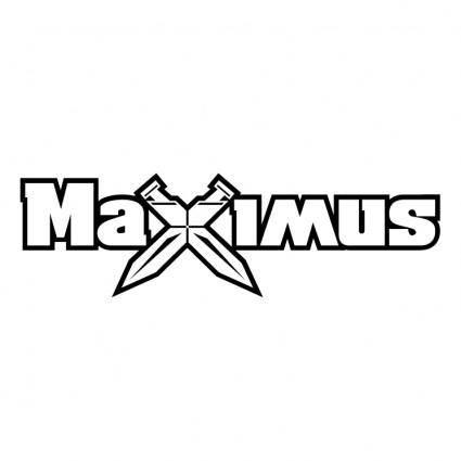 free vector Maximus 1