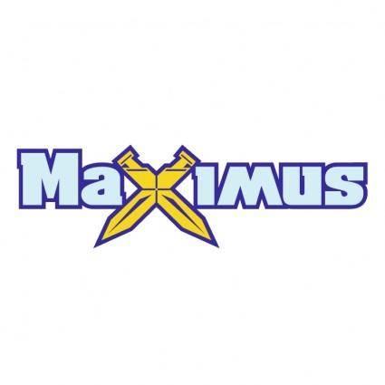 free vector Maximus 0