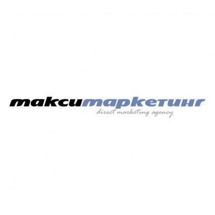 free vector Maxi marketing 2