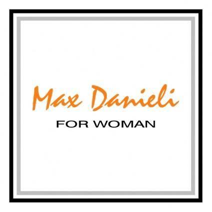 free vector Max danieli