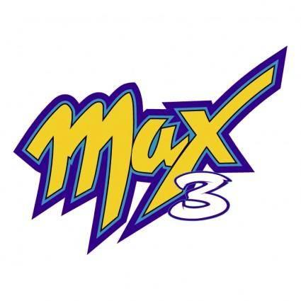free vector Max 3 biaggi