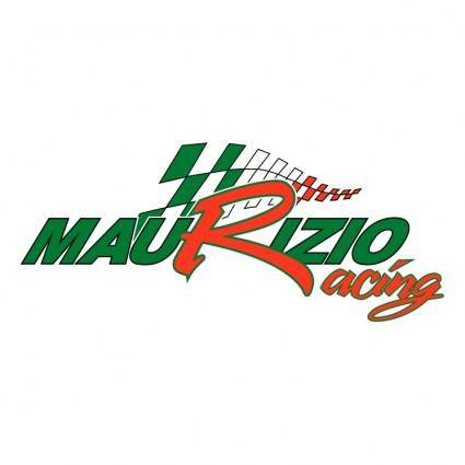 Maurizio racing