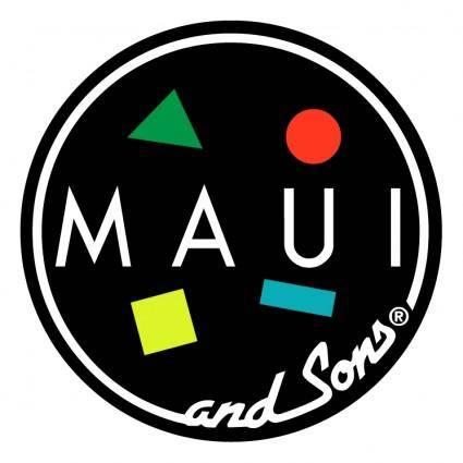 Maui sons 1