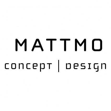 Mattmo concept design