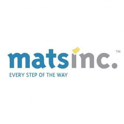 free vector Matsinc