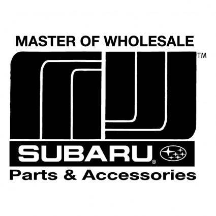 Master of wholesale