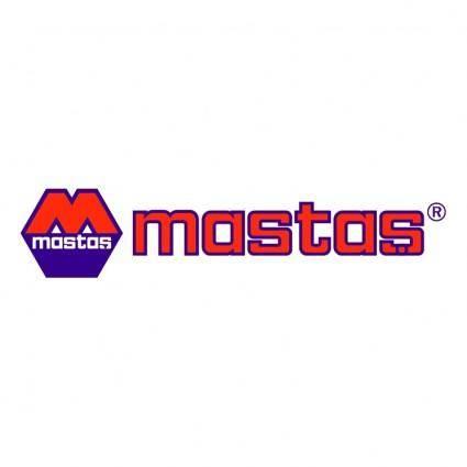 free vector Mastas makina sanayi ve ticaret as