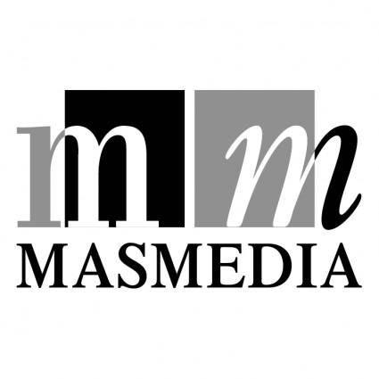 free vector Masmedia 0