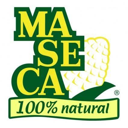 free vector Maseca