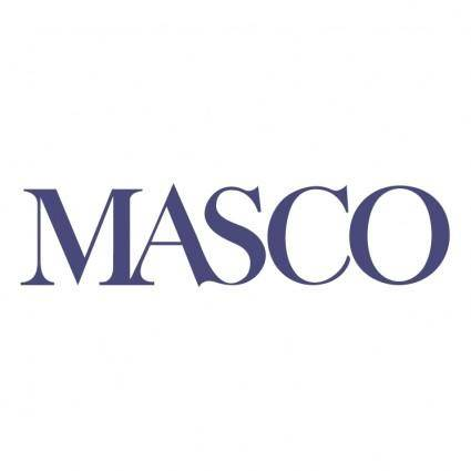 free vector Masco