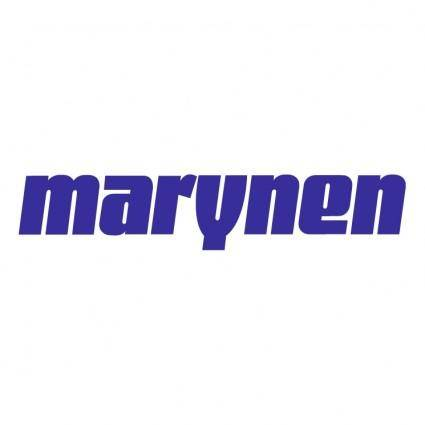 free vector Marynen
