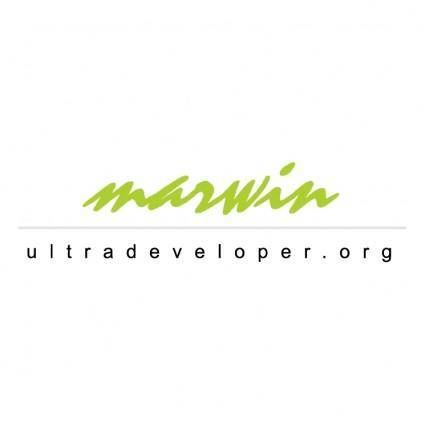free vector Marwin