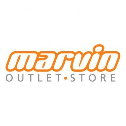 Marvin outlet store