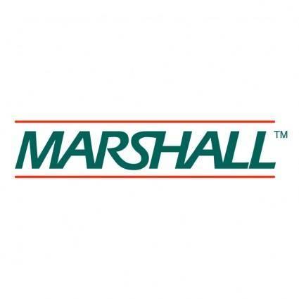 Marshall servers