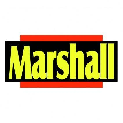 free vector Marshall boya 0