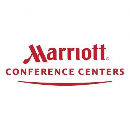 free vector Marriott conference centers 0