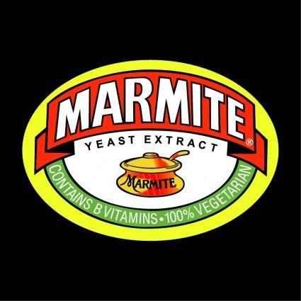 free vector Marmite