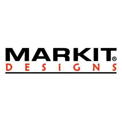 Markit designs