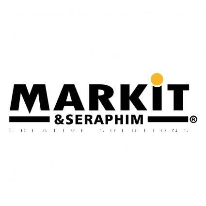 Markit and seraphim