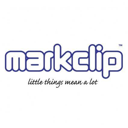 free vector Markclip